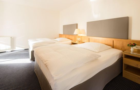 Junior Suite Heidehof Garni