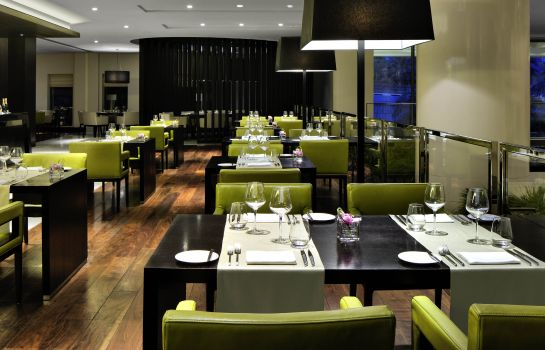 Restaurant Pullman Dubai Creek City Centre