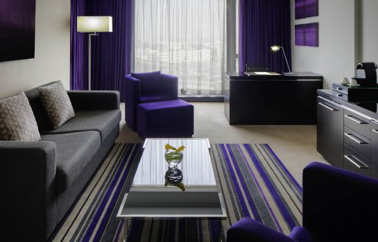 Suite Pullman Dubai Creek City Centre