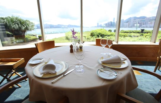 Restaurant Harbour Grand Kowloon