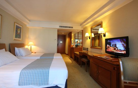 Kamers Harbour Grand Kowloon