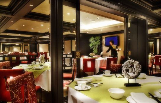 Restaurant InterContinental Hotels GRAND STANFORD HONG KONG