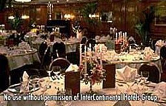 Tagungsraum InterContinental Hotels GRAND STANFORD HONG KONG