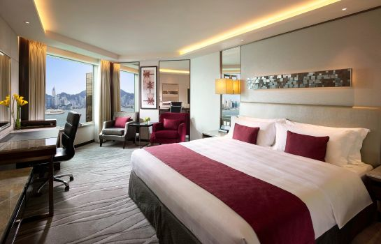 Zimmer InterContinental Hotels GRAND STANFORD HONG KONG