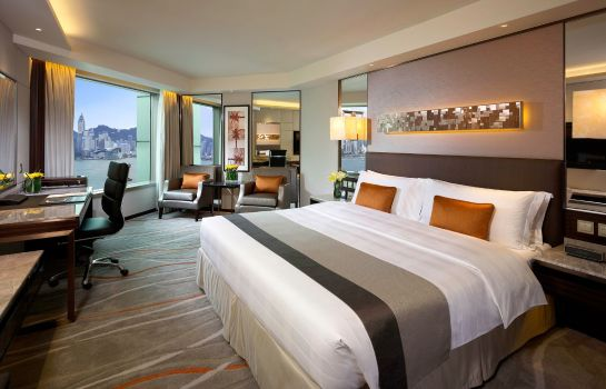 Room InterContinental Hotels GRAND STANFORD HONG KONG