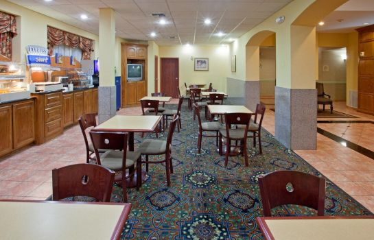 Ristorante Fairfield Inn & Suites Houston Hobby Airport