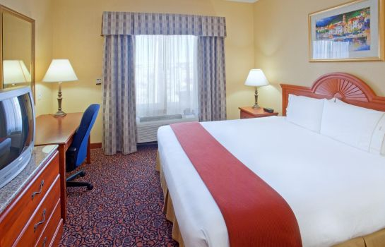 Suite Fairfield Inn & Suites Houston Hobby Airport