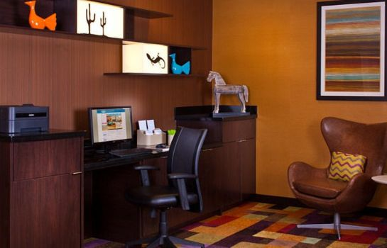 Info Fairfield Inn & Suites Houston Hobby Airport