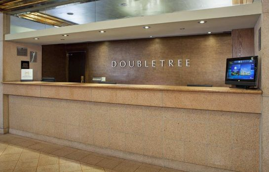 Lobby DoubleTree by Hilton Grand Hotel Biscayne Bay