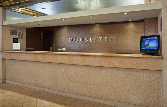 Hotelhal DoubleTree by Hilton Grand Hotel Biscayne Bay