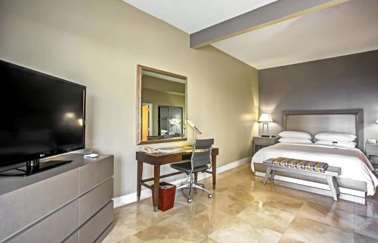 Chambre DoubleTree by Hilton Grand Hotel Biscayne Bay