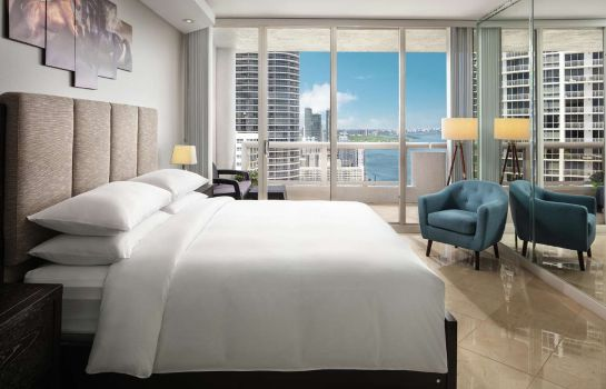 Kamers DoubleTree by Hilton Grand Hotel Biscayne Bay