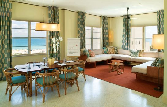 Suite The Raleigh Miami Beach LIF