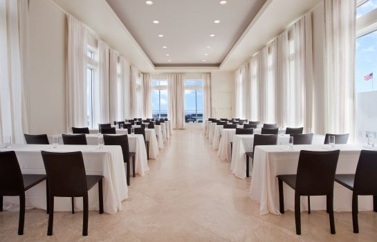 Conference room The Raleigh Miami Beach LIF