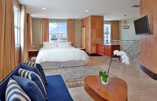 Chambre The Raleigh Miami Beach LIF