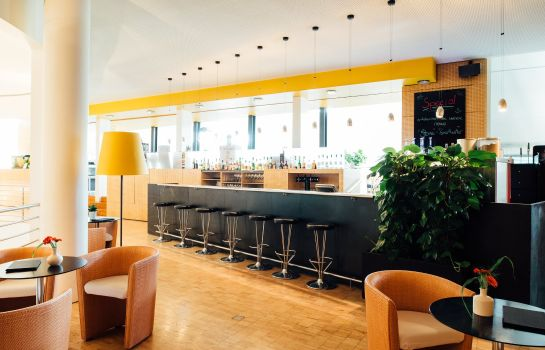Hotel-Bar Vienna House Martinspark Dornbirn