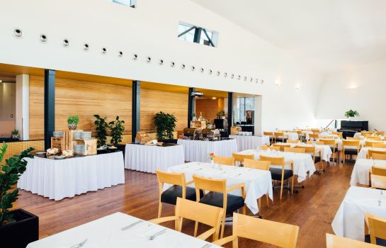 Restaurant Vienna House Martinspark Dornbirn