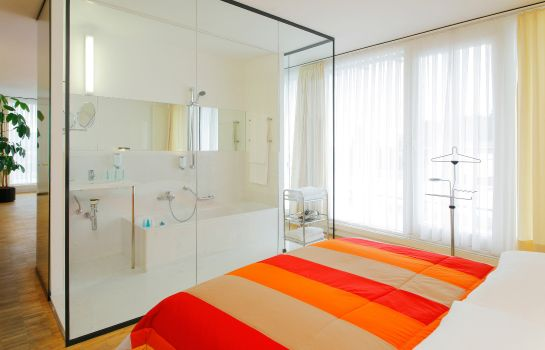 Suite Vienna House Martinspark Dornbirn