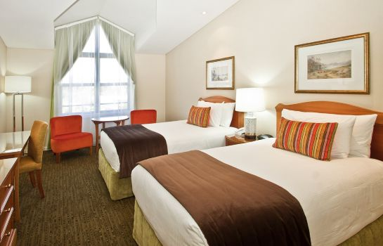 Room MILLENNIUM - QUEENSTOWN