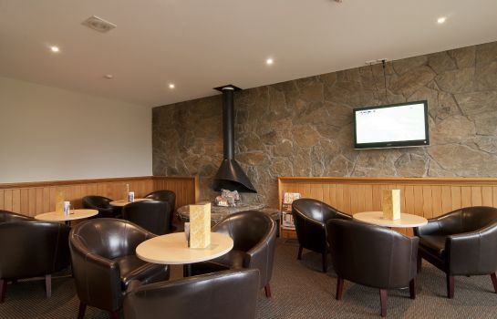 Hotel bar COPTHORNE HTL & APT QUEENSTOWN LAKEVIEW