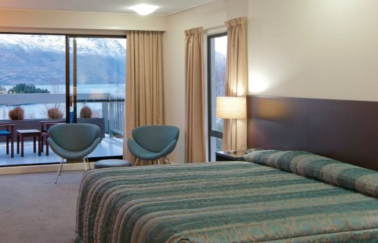 Room COPTHORNE HTL & APT QUEENSTOWN LAKEVIEW