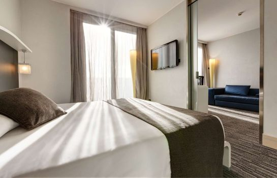 Suite Best Western Premier Hotel Royal Santina