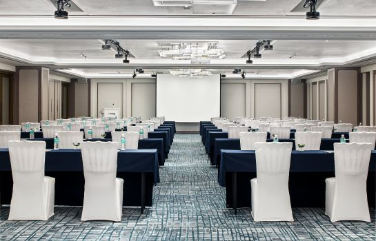 Conference room Le Meridien Seoul