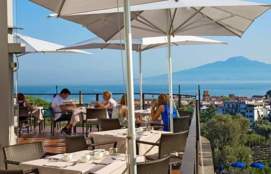 Restaurant Hilton Sorrento Palace