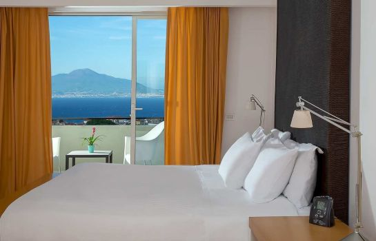 Room Hilton Sorrento Palace