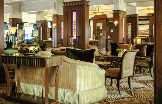 Hotel-Bar Hotel Majapahit Surabaya - Managed by AccorHotels