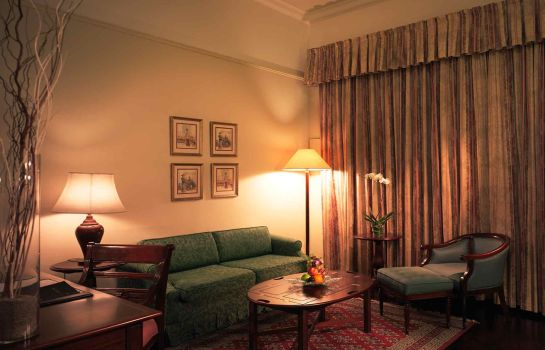 Junior Suite Hotel Majapahit Surabaya - Managed by AccorHotels