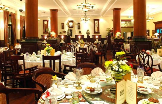 Restaurant Hotel Majapahit Surabaya - Managed by AccorHotels