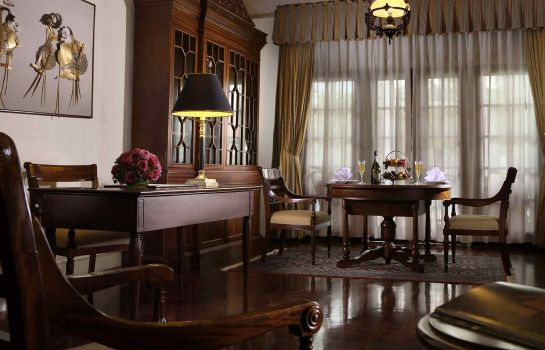 Suite Hotel Majapahit Surabaya - Managed by AccorHotels