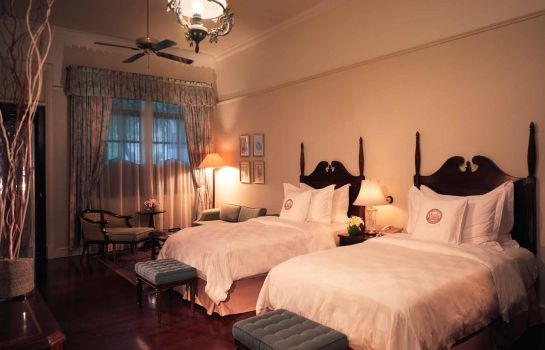 Standardzimmer Hotel Majapahit Surabaya - Managed by AccorHotels