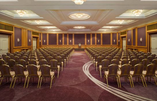 Conference room Sheraton Grand Warsaw