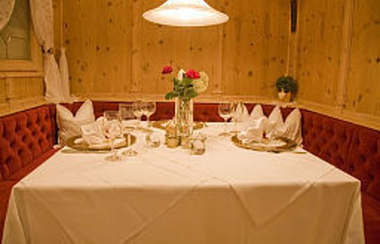 Restaurant Maria Theresia