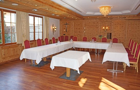 Conference room Maria Theresia