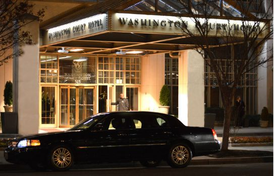 Zimmer Washington Court Hotel
