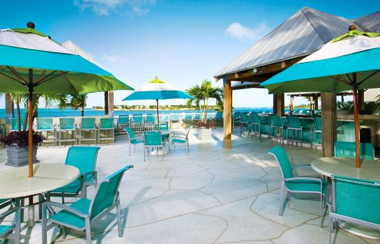 Hotel bar Margaritaville Key West Resort