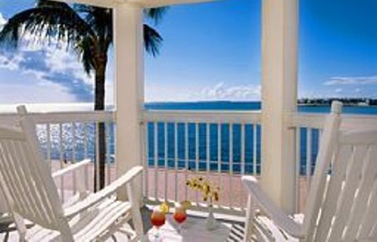 Zimmer Margaritaville Key West Resort
