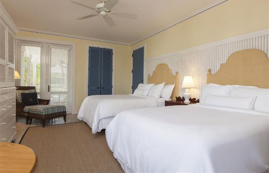 Chambre Margaritaville Key West Resort