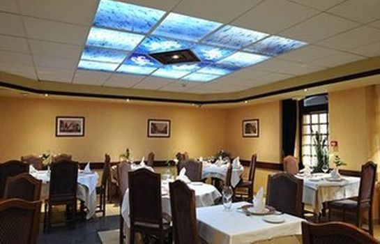 Restaurant INTER-HOTEL Fougères Ouest Le Lion d'Or