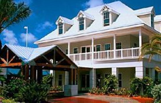 Buitenaanzicht Margaritaville Key West Resort