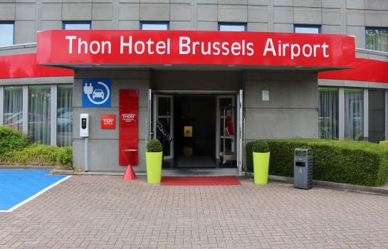 Picture Thon Brussels Airport