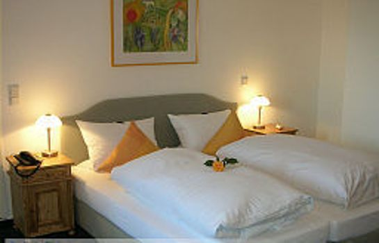 Junior Suite Posthotel Riehemann