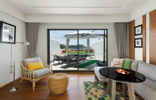 Suite The Nai Harn