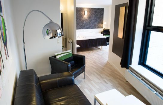 Suite Best Western Royal Holstebro