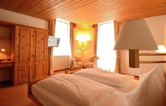Camera doppia (Standard) Sunstar Hotel Flims