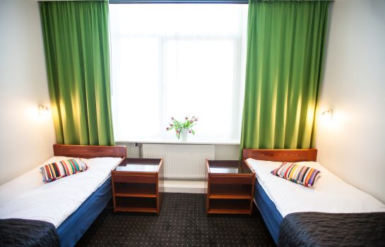 Double room (standard) Ansgar