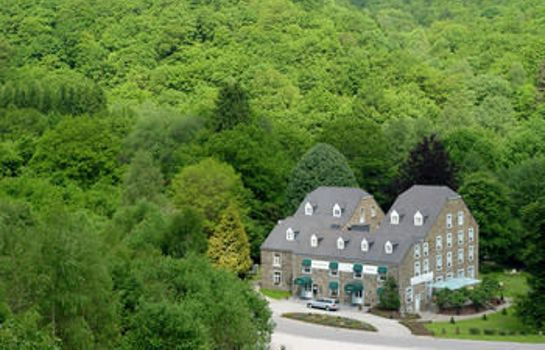 Bild The Originals Relais (Relais du Silence) Moulin de Daverdisse